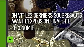 Video Pierre Jovanovic : «On vit les derniers soubresauts avant l'explosion finale de l'économie» MP3, 3GP, MP4, WEBM, AVI, FLV Mei 2017