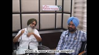 My story 5 years after Mini Gastric Bypass, the best weight loss surgery got done in Punjab, India