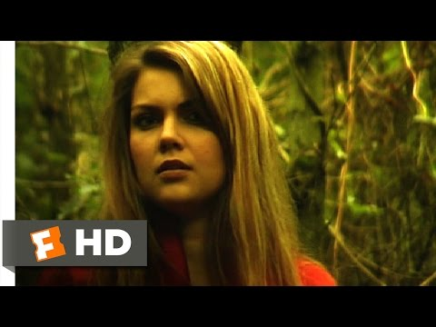 Dead Wood (2007) - Specters in the Woods Scene (7/10) | Movieclips