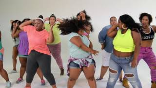 Watch This! Plus Size Dance Troupe is Internet Sensation