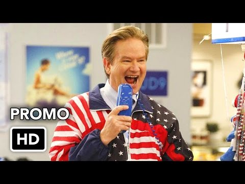 Superstore Season 2 SP (Promo 'Number One')
