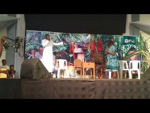 Woli Agba And IPM Nation Live On Stage Concert {Nigerian Entertainment}