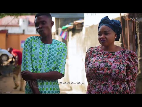 Funmi Awelewa And Sisi Quadri Fight Afeez Agoro - Ebudola Yoruba Movie