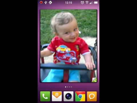 Video of Contact Widget Frames Pro