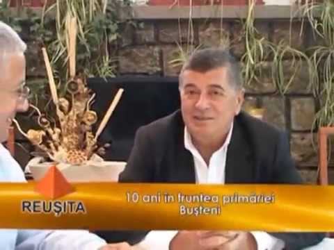 Emisiunea Reușita – Emanoil Savin – 21 iunie 2014