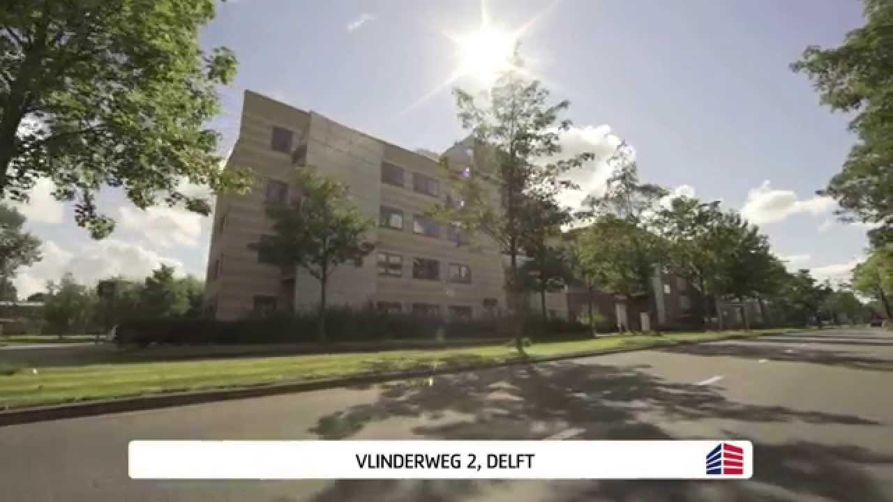 Delft, Vlinderweg  02