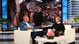 Video Dwayne Johnson Wants to Marry Frances McDormand MP3, 3GP, MP4, WEBM, AVI, FLV Desember 2018