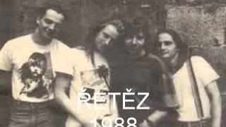 Video ŘETĚZ - Králův sen 1988
