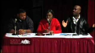 Music Industry Forum - Building Artists As Entrepreneurs