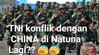 Video Guncangkan CHINA!! , INDONESIA AKAN BIKIN CHINA TERKEJUT ATAS NATUNA DI ERA JOKOWI??? MP3, 3GP, MP4, WEBM, AVI, FLV April 2019