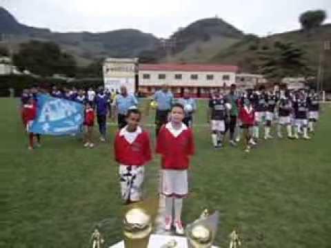 Final do Campeonato Municipal 2013 - Antônio Prado de Minas