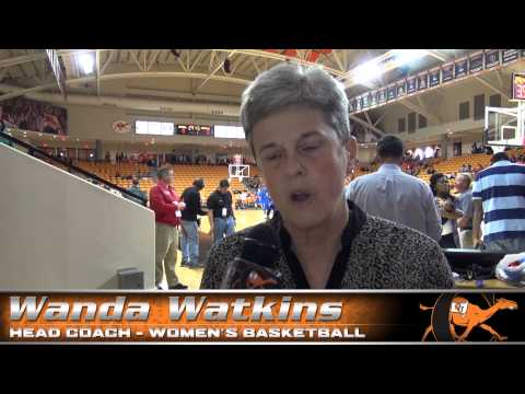 Women's Basketball vs. Radford - 1/17/15