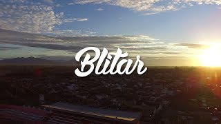 Video The Amazing Blitar | Coty Overview MP3, 3GP, MP4, WEBM, AVI, FLV November 2017