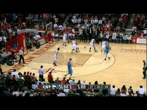 NBA Highlights Jan 19, 2012