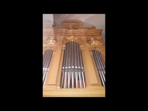 J. S. Bach: Preludium in h-moll BWV 544