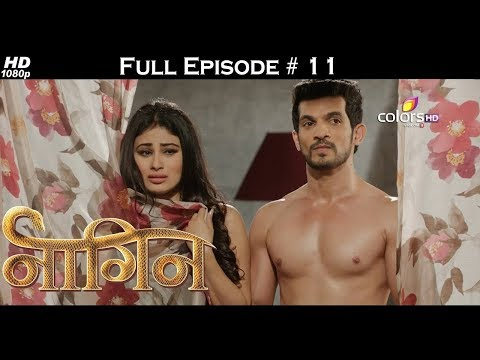 Naagin Season 1 in English – Full Episode 11