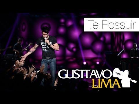 Tekst piosenki Gusttavo Lima - Te possuir po polsku
