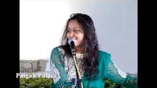 Video Paigah Palace - Aye Mohabbat Tere Anjaam Pe Rona Aaya by Pooja Gaitonde MP3, 3GP, MP4, WEBM, AVI, FLV Juli 2018