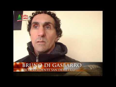 Terza Categoria A. Forconia-San Demetrio, le…