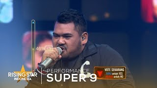 "Video Logonta Tarigan ""Better Now"" 