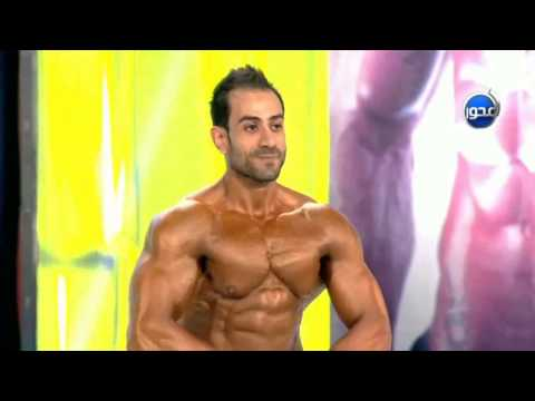 The Show - Season 2 – Ahmed Sakr and18 years of training