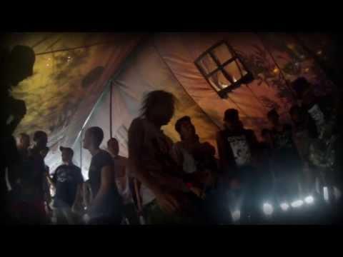 Krass Kepala - We Are Mutual (Libertad fest 2014)