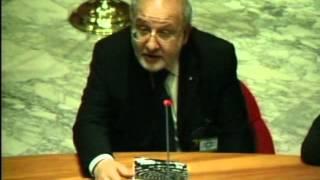 La crisi della UE - Secondo Intervento del Dott. Dastoli