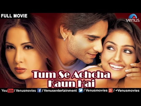 Video Tumse Achcha Kaun Hai Full Movie | Hindi Movies | Kim Sharma Movies download in MP3, 3GP, MP4, WEBM, AVI, FLV January 2017