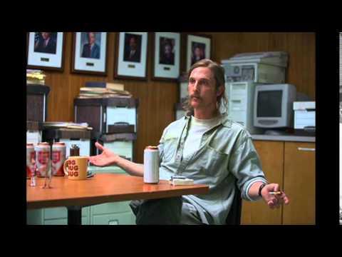 Natter Cast 112 - True Detective Season 1 (ep 1 of 2)