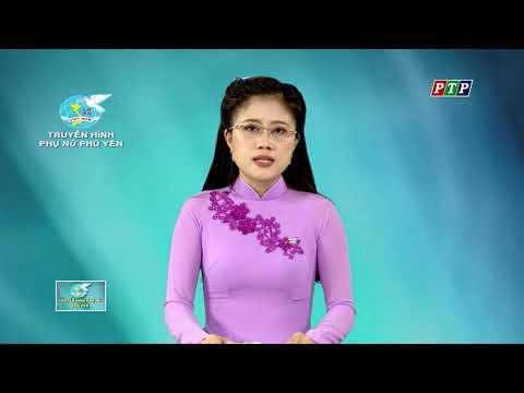 Chương trình Truyền hình Phụ nữ tháng 7.2017