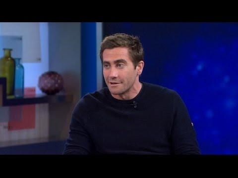 Jake Gyllenhaal - Critics rave about the actor's performance as freelance cameraman Lou Bloom.