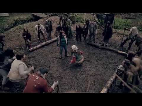 CBBC: Wolfblood - Jana Bites 7 - Tradition