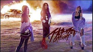 Download Lagu aMEI張惠妹 feat. 艾怡良、徐佳瑩 [ 傲嬌Catfight  ] Mp3