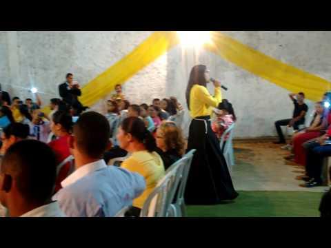 Jogral do grupo jovem da congregação em cacimbas. Parte 1