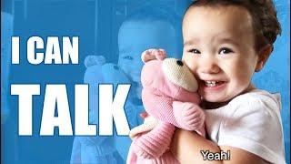 Video Baby Zee Speaks! (18 months) MP3, 3GP, MP4, WEBM, AVI, FLV Juli 2019