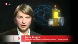 NANOTEILCHEN - KLEINE DINGE, GROSSE WIRKUNG