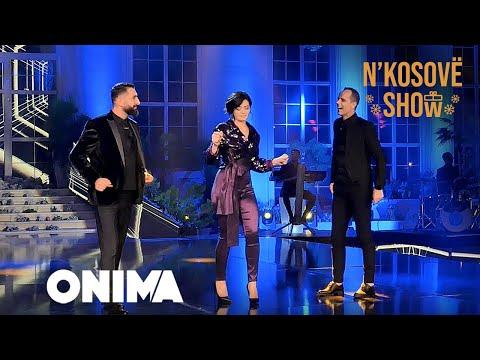Albina Kelmendi & Shqipri Kelmendi - Potpuri 2021