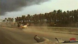 Iraq War - Suicide Bombers