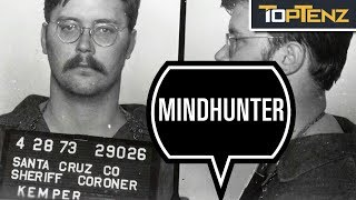 Video 10 Cases Handled by the Real Mindhunters MP3, 3GP, MP4, WEBM, AVI, FLV Desember 2018