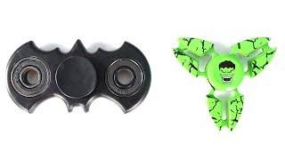 Video Batman Hulk Stres Çarkı - Süper Kahraman Stres Çarkları MP3, 3GP, MP4, WEBM, AVI, FLV November 2017