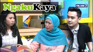 Video Ngaku Kaya, Sang Ibu Bongkar Semua - RUMAH UYA 13 JUNI 2017 MP3, 3GP, MP4, WEBM, AVI, FLV September 2018