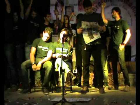 Kreating Charakters│Street Play On Issues Faced By Women