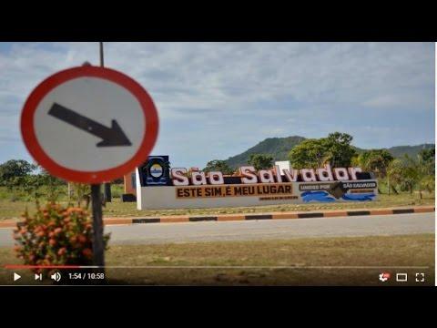 Conheçendo São Salvador do Tocantins
