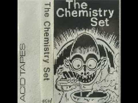 Chemistry Set - Underground