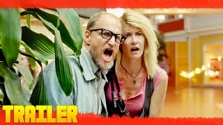 Nonton Wilson (2017) Primer Tráiler Oficial Español Film Subtitle Indonesia Streaming Movie Download