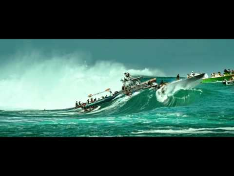 Point Break (Spanish TV Spot)