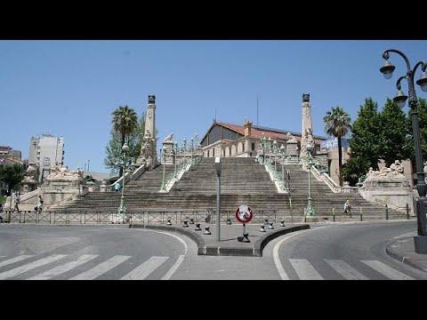 Επίθεση με μαχαίρι στη Μασσαλία – Τρεις νεκροί