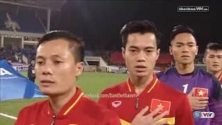 Video VIỆT NAM 4-1 ĐÀI LOAN (Taiwan) Vòng Loại World Cup 2018- 24.03.2016 MP3, 3GP, MP4, WEBM, AVI, FLV Oktober 2017