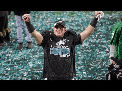 Fedkiw: Brent Celek Released, Lane Johnson Restructure Frees up $7.5 Million