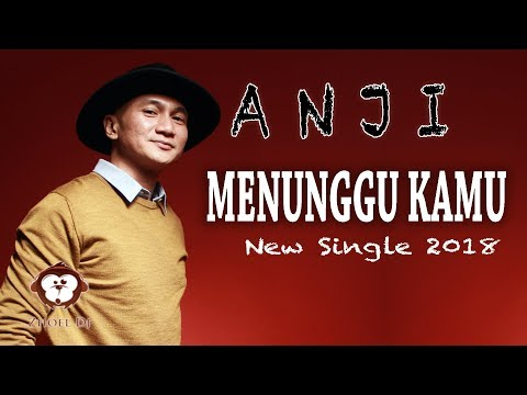 gratis download video - ANJI--MENUNGGU-KAMU-LYRICS